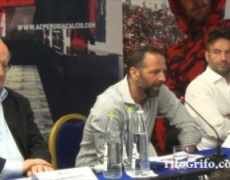 fortinfissi sponsor ufficiale del Perugia Calcio 2016/2017